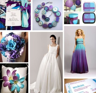 Spring wedding colors 2012 blue and purple image9 cook a dish spring wedding colors 2012 blue and purple image9 junglespirit Choice Image
